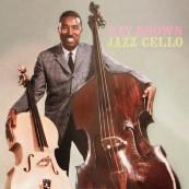 Schallplatte Ray Brown – Jazz Cello (Jazz Workshop) im Test, Bild 1