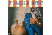 Schallplatte Ray Charles - At Newport (WaxTimeRecords) im Test, Bild 1