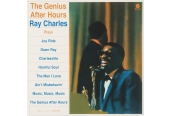 Schallplatte Ray Charles The Genius After Hours (WaxTime) im Test, Bild 1