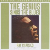 Schallplatte Ray Charles – The Genius Sings The Blues (Mobile Fidelity Sound Lab) im Test, Bild 1