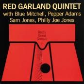 Schallplatte Red Garland Quintet – Red's Good Groove (Jazz Workshop) im Test, Bild 1