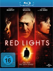 Blu-ray Film Red Lights (Universal) im Test, Bild 1