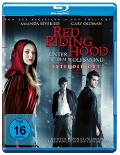 Blu-ray Film Red Riding Hood (Warner) im Test, Bild 1