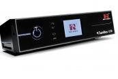 Sat Receiver ohne Festplatte RedEagle TwinBox LCD im Test, Bild 1