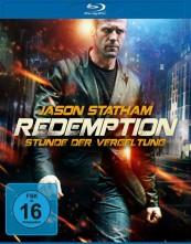 Blu-ray Film Redemption – Stunde der Vergeltung (Universum) im Test, Bild 1