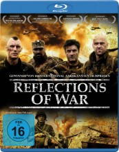 Blu-ray Film Reflections of War (KSM) im Test, Bild 1