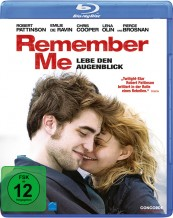 Blu-ray Film Remember Me (Concorde) im Test, Bild 1