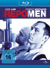 Blu-ray Film Repo Men (Universal) im Test, Bild 1