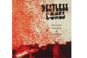 Schallplatte Restless Bones - Rocks, Frogs & Snails (Bonrec) im Test, Bild 1