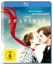 Blu-ray Film Restless (Sony Picturces) im Test, Bild 1