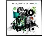 Schallplatte Reto Suhner Quartet – 20 (Anuklabel) im Test, Bild 1