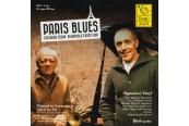 Schallplatte Riccardo Zegna / Giampaolo Casati Duo - Paris Blues (Fone) im Test, Bild 1