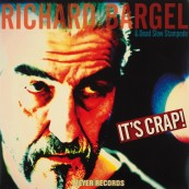 Schallplatte Richard Bargel -  It's Crap (Meyer Records) im Test, Bild 1