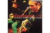 "Schallplatte Richard Bargel – w/ Klaus ""Major"" Heuser & Band (Meyer Records) im Test, Bild 1"