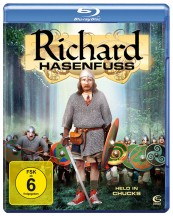 Blu-ray Film Richard Hasenfuß (Sunfilm) im Test, Bild 1