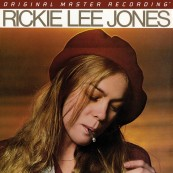 Schallplatte Rickie Lee Jones - Rickie Lee Jones (MESL) im Test, Bild 1