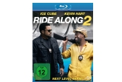 Blu-ray Film Ride Along 2: Next Level Miami (Universal) im Test, Bild 1