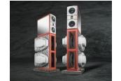 Lautsprecher Stereo Ridtahler RiMAgine mit Aktivweiche SX-1 im Test, Bild 1