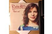Schallplatte Rieke Katz – That's Me! (Herbie Martin Music) im Test, Bild 1