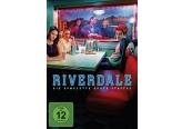 DVD Film Riverdale S1 + S2 (Warner Bros.) im Test, Bild 1