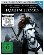 Blu-ray Film Robin Hood (Universal) im Test, Bild 1