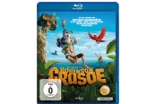 Blu-ray Film Robinson Crusoe (Studiocanal) im Test, Bild 1