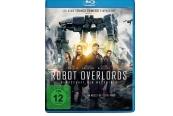 Blu-ray Film Robot Overlords – Herrschaft der Maschinen (Koch Media) im Test, Bild 1