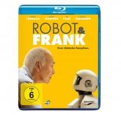 Blu-ray Film Robot & Frank (Senator) im Test, Bild 1