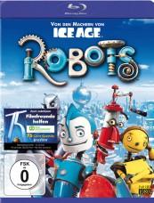 Blu-ray Film Robots (Fox) im Test, Bild 1