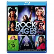Blu-ray Film Rock of Ages (Warner) im Test, Bild 1