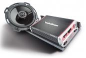 Car-Hifi sonstiges Rockford Fosgate HD9813-PKIT im Test, Bild 1