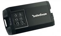 Car-HiFi Endstufe Mono Rockford Fosgate T500X1br, Rockford Fosgate T400X2ad, Rockford Fosgate T400X4ad im Test , Bild 1