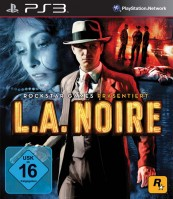 Games Playstation 3 Rockstar Games L.A. Noire im Test, Bild 1