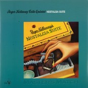Schallplatte Roger Kellaway Cello Quintet - Nostalgia Suite (Exhibit Records) im Test, Bild 1