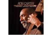 Schallplatte Ron Carter – Foursight Stockholm Vol. 1 (IN + OUT Records) im Test, Bild 1