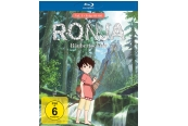 Blu-ray Film Ronja Räubertochter Vol. 1 (Universum) im Test, Bild 1