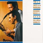 Schallplatte Ronnie Ross & Allan Ganley – The Jazz Makers (Jazz Workshop) im Test, Bild 1