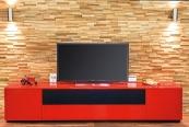 Hifi & TV Möbel Roterring Scanea Protekt 150 im Test, Bild 1