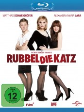 Blu-ray Film Rubbeldiekatz (Univeral) im Test, Bild 1