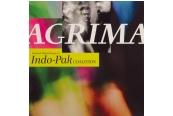 Schallplatte Rudresh Mahantappa's Indo-Pak Coalition - Agrima (Mahanthappa Music) im Test, Bild 1