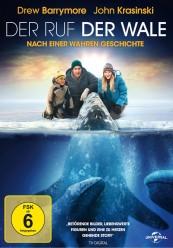 DVD Film Ruf der Wale (Universal) im Test, Bild 1