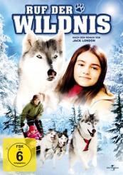 DVD Film Ruf der Wildnis (Universal) im Test, Bild 1