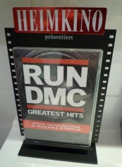 DVD Musik Run DMC Greatest Hits im Test, Bild 1
