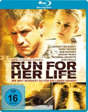 Blu-ray Film Run For Her Life (Splendid) im Test, Bild 1