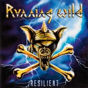 Schallplatte Running Wild – Resilient (SPV) im Test, Bild 1
