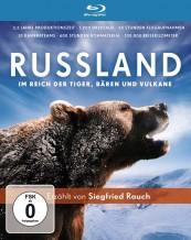 Blu-ray Film Russland – Im Reich der Tiger, Bären und Vulkane (Polyband) im Test, Bild 1