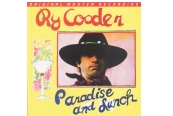 Schallplatte Ry Cooder - Paradise and Lunch (Reprise Records, Mobile Fidelity Sound Lab) im Test, Bild 1