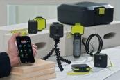 Zubehör Tablet und Smartphone Ryobi Phone Works im Test, Bild 1