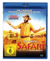 Blu-ray Film Safari (Al!ve) im Test, Bild 1