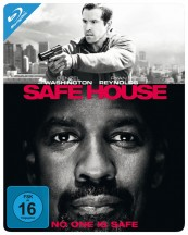 Blu-ray Film Safe House (Universal Pictures) im Test, Bild 1